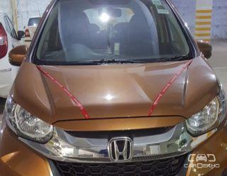 2017 Honda WRV i-VTEC VX