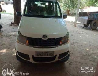 2012 Mahindra Xylo E4 BS III