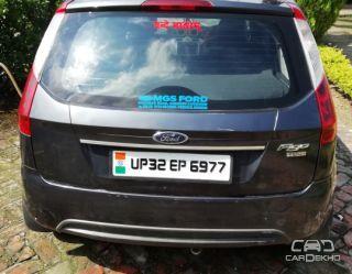 2012 Ford Figo Diesel LXI