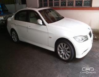 2008 BMW 3 Series 325i