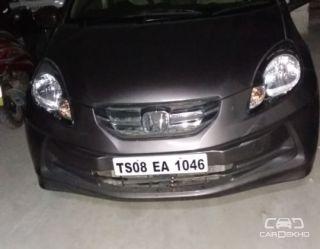 2014 Honda Amaze SX i-DTEC