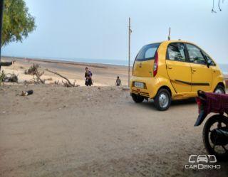 2010 Tata Nano XT