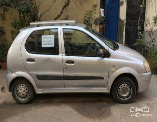 2006 Tata Indica V2 1.2 GLG BSIII