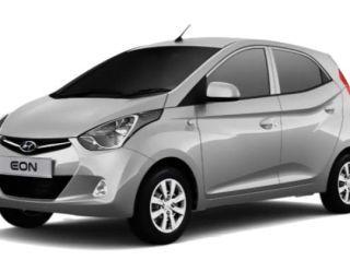 2012 Hyundai EON Magna Plus