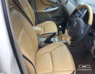 2009 Toyota Corolla Altis GL