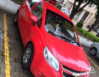 2013 Chevrolet Sail Hatchback Petrol LT ABS
