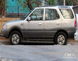 2012 Tata Safari DICOR 2.2 LX 4x2