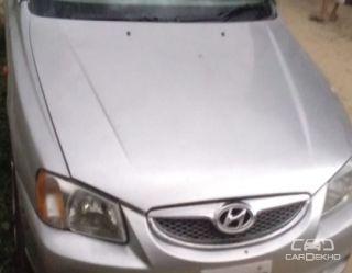 2007 Hyundai Accent GLS 1.6