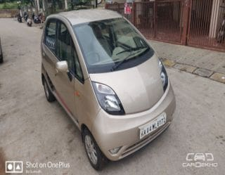 2013 Tata Nano Lx BSIII