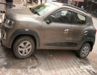2016 Renault KWID RXE Optional