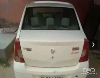 2009 Mahindra Renault Logan 1.5 DLX Diesel