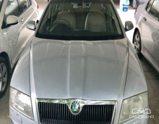 2008 Skoda Laura L n K 1.9 PD AT