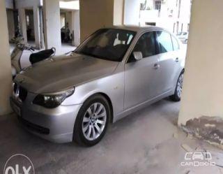 2007 BMW 5 Series 2007-2010 523i