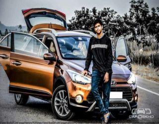 2015 Hyundai i20 Active 1.4 SX with AVN
