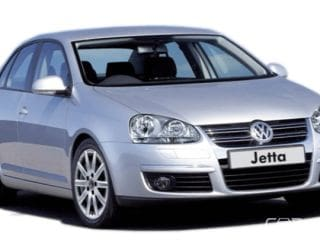 2008 Volkswagen Jetta 1.6 Trendline