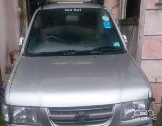 2008 Chevrolet Tavera Neo LT-L - 9 seats BSIII