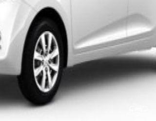 2014 Hyundai EON Magna Plus Sports Edition