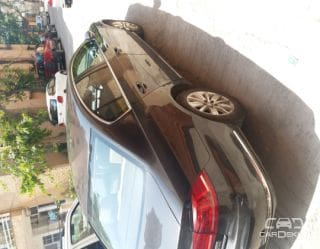 2012 Volkswagen Passat Diesel Highline 2.0 TDI