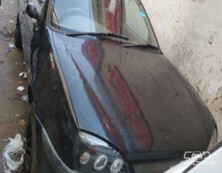 2009 Ford Ikon 1.6 Nxt