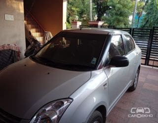 2011 Maruti Swift Dzire Zdi BSIV