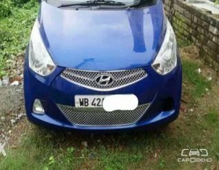 2016 Hyundai EON D Lite Plus Option