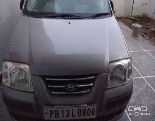 2003 Hyundai Santro Xing XL AT eRLX Euro II