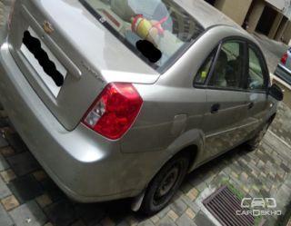 2006 Chevrolet Optra 1.6 Platinum