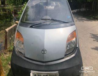 2009 Tata Nano Cx