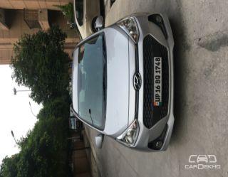 2017 Hyundai Grand i10 1.2 Kappa Asta