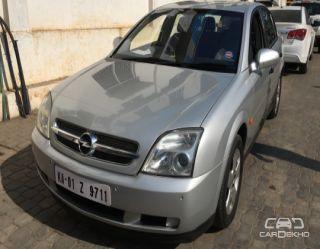 2004 Opel Vectra 2.2 Comfort