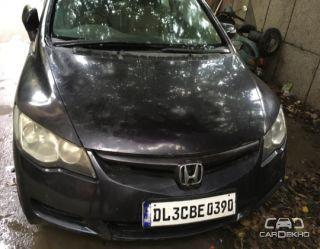 2006 Honda Civic 2006-2010 1.8 (E) MT