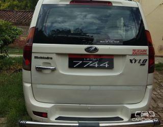 2010 Mahindra Xylo E6