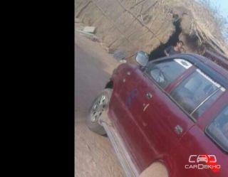2015 Chevrolet Tavera Neo 3 10 Seats BSIII