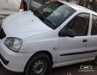 2008 Tata Indigo CS LS DiCOR