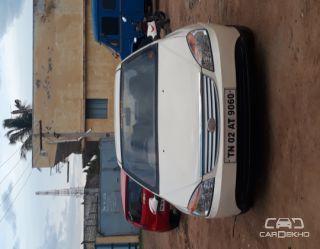 2012 Tata Indigo CS LX (TDI) BS III