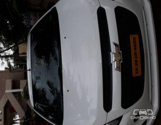 2017 Chevrolet Beat Diesel LS