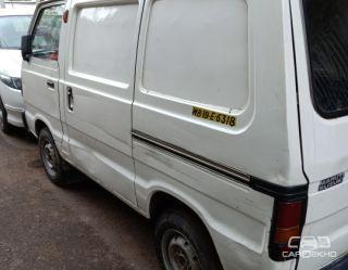 2011 Maruti Omni MPI STD BSIII 8-STR W/ IMMOBILISER