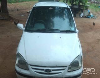 2004 Tata Indica DLX
