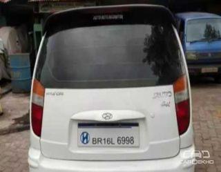 1999 Hyundai Santro GLS I - Euro I