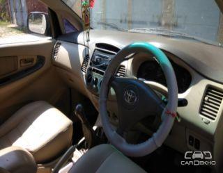 2005 Toyota Innova 2.5 G4 Diesel 8-seater