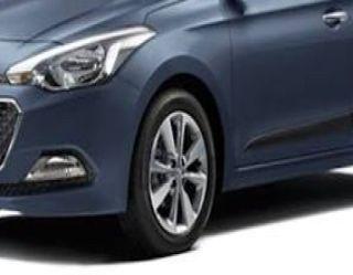 2014 Hyundai i20 Era 1.4 CRDi
