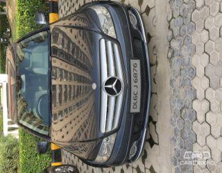 2008 Mercedes-Benz New C-Class 200 CDI Classic