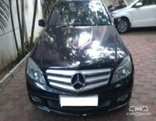 2010 Mercedes-Benz New C-Class C250 Avantgarde