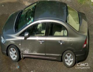 2007 Honda Civic 2006-2010 1.8 S MT
