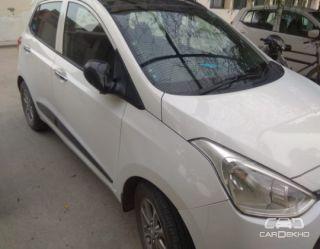 2016 Hyundai Grand i10 CRDi Asta Option