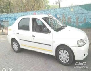 2011 Mahindra Logan Diesel 1.5 DLX