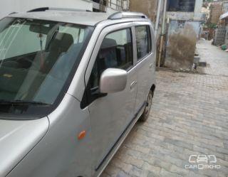 2011 Maruti Wagon R VXi BSII