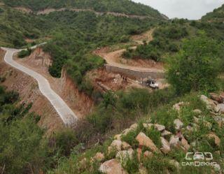 2012 Mahindra Thar 4X2
