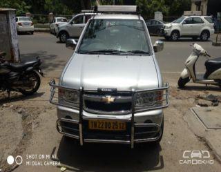 2016 Chevrolet Tavera Neo 3 LS 7 C BSIII