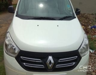 2017 Renault Lodgy 85PS RxE